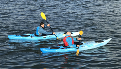 Touring and sea kayak sale