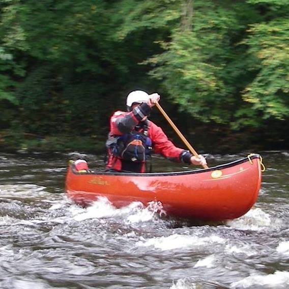 Different Types Of Canoes Amp Kayaks