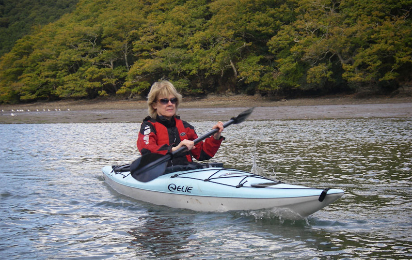 different types of canoes  u0026 kayaks