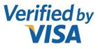 Kayaks & Paddles Ltd are VISA Verified