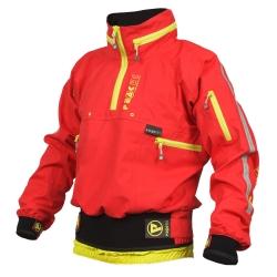 Orange Canoeing & Kayaking Symbol Of The Brand Peak Uk Pro Long Jacket