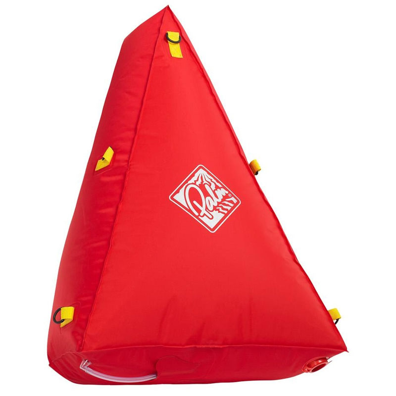 Air Bags And Buoyancy Bags For Canoes And Kayaks From