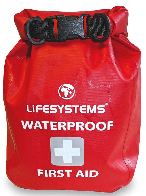 First Aid Kits For Canoeing Amp Kayaking Kayaks Amp Paddles