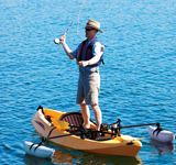 Accessories kayak fishing for Kayak fishing store