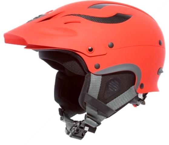 Sweet Rocker Helmet White Water Equipment
