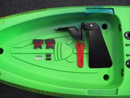 Kayak Rudder Kits | Kayaks & Paddles