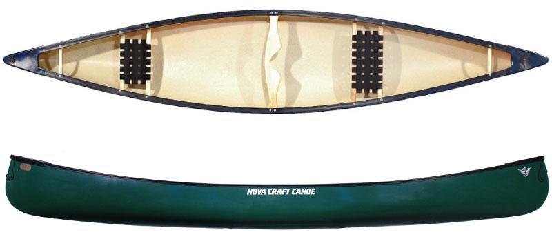 Nova Craft Prospector  For Sale
