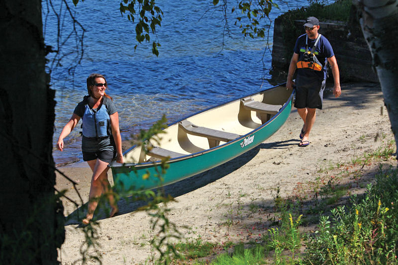 Pelican 15 5 Canoe | Family Canoes for sale