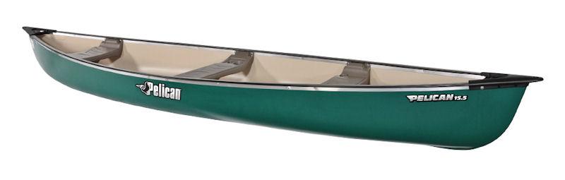 Pelican 15 5 Canoe | Family Canoes for sale