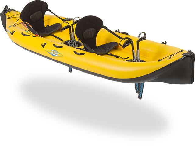 Hobie kayaks i14t inflatable kayak buy from kayaks and paddles uk