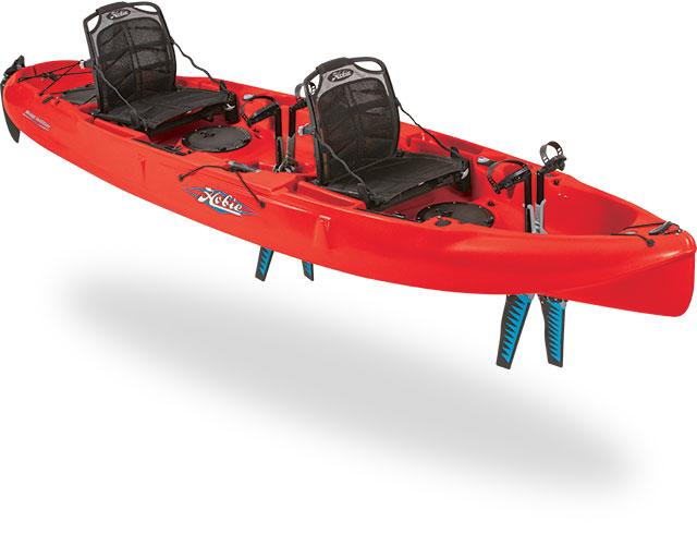 Hobie outfitter 2017 hobie miragedrive kayaks for Hobie fishing kayak