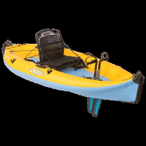 Hobie Kayaks I9s 2017 Inflatable Hobie Kayak