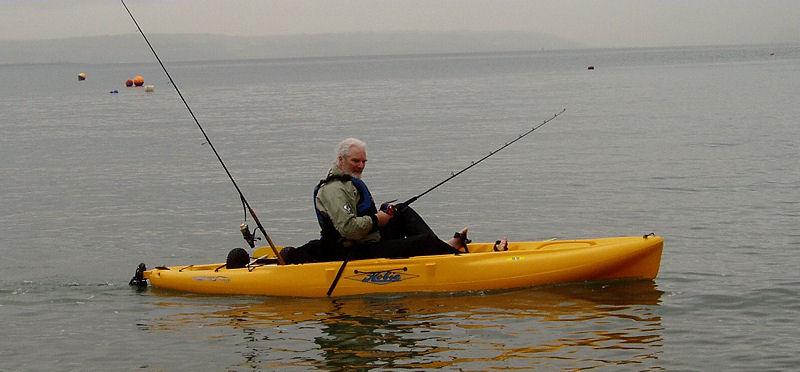 Hobie kayaks outback 2018 kayak from kayaks and paddles for Hobie fishing kayak