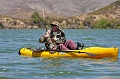 Hobie kayaks revolution 11 2018 mirage drive kayak from for Used fishing kayak