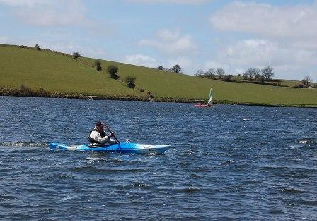 Perception Kayaks Expression 11 Touring Kayak | Kayaks & Paddles