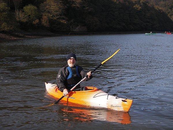 Perception Sundance from Kayaks and Paddles Canoe Shop