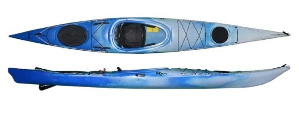 Riot Kayaks Edge 13 Lv – Kayak Explorer