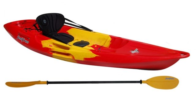 FeelFree Nomad Sport | Sit On Top Kayaks