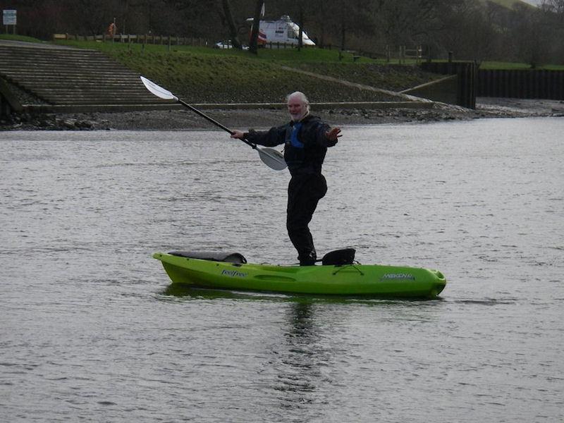 Feelfree moken 10 fishing sit on top kayaks for Most stable fishing kayak