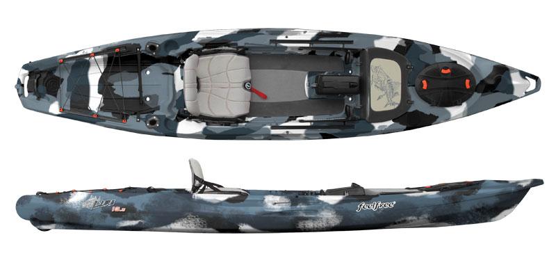 Feelfree Lure 13 5 Angler Freshwater Fishing Kayaks