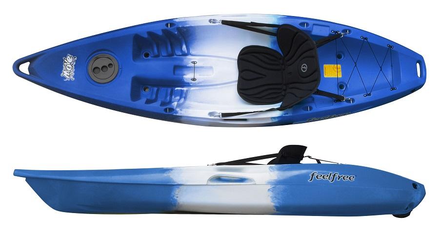 Feelfree Move Sit On Top Kayaks