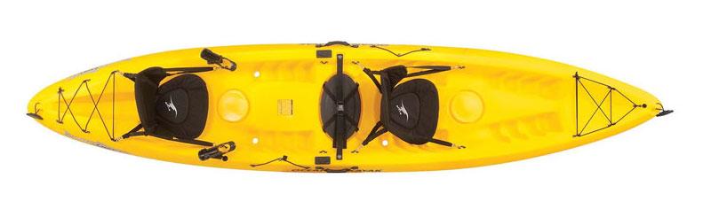 Ocean Kayaks Malibu 2   Sit On Top Kayaks