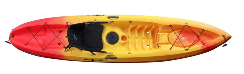 Ocean Kayak Scrambler 11 | Sit On Top Kayaks