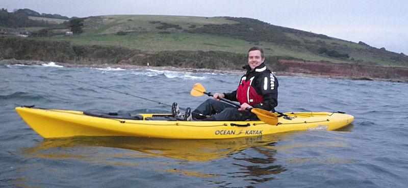 Ocean Kayak Trident 13 Angler 2017 Fishing Sit On Top Kayaks