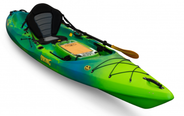 Viking Profish 400 Fishing Sit On Top Kayaks