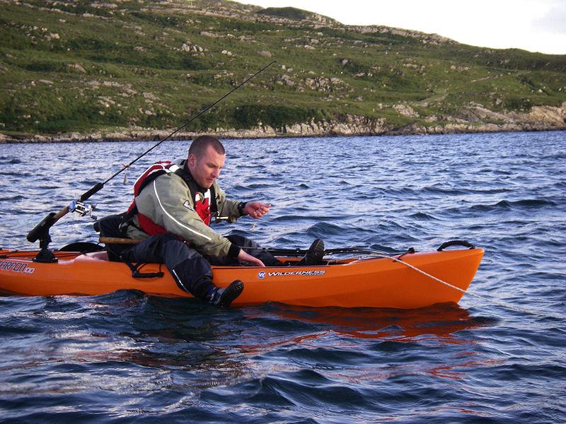 Wilderness Systems Tarpon 100 Sit On Top Kayaks