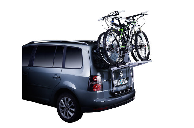 Thule BackPac 973 | Rear Mounted Cycle Carriers