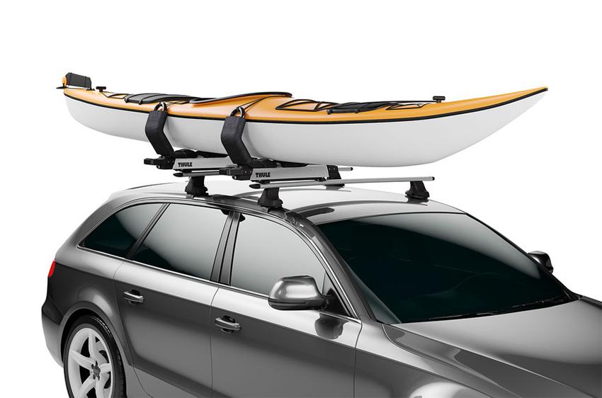 Thule Hullavator Pro 898 Thule Kayak Carriers