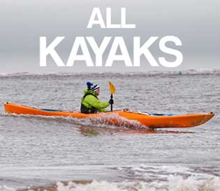 Kayaks & Paddles For Sale