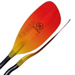 Werner Surge Kayak Paddle For Sale